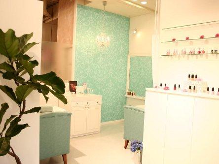 Hair&Make Lee 甲子園店4