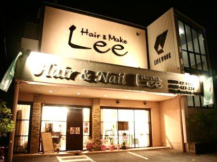 Hair&Make Lee 甲子園店5