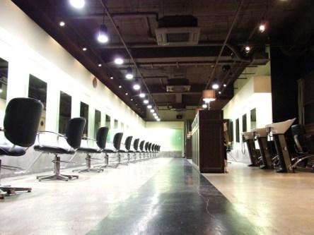 Hair&Make Lee 尼崎店2