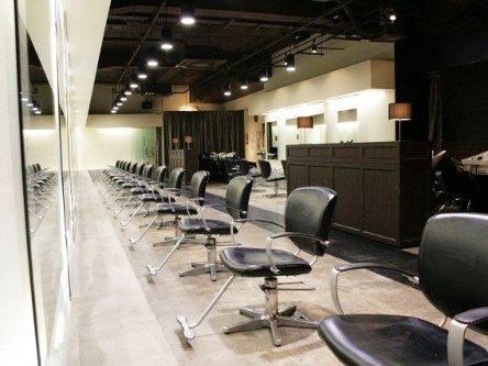 Hair&Make Lee 尼崎店3