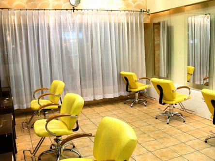 Hair&Make Lee 天神橋店2