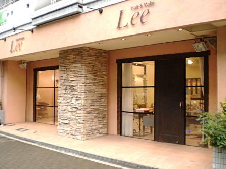 Hair&Make Lee 弁天町店1