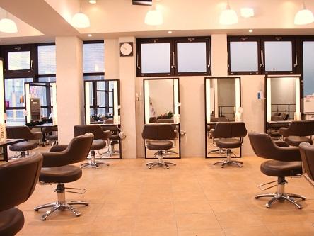 Hair&Make Lee 天王寺店3