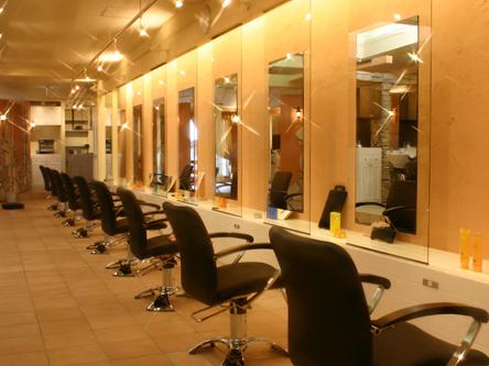 Hair&Make Lee 東大阪店1