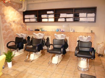 Hair&Make Lee 郡山店3