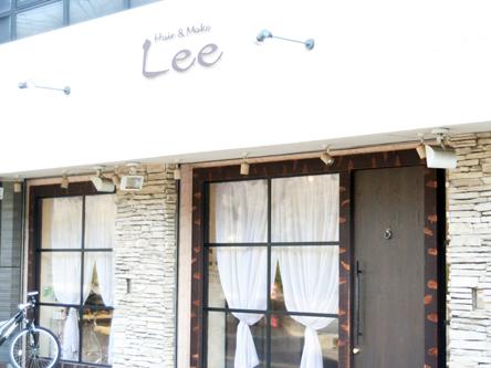 Hair&Make Lee 郡山店5