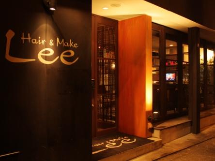 Hair&Make Lee 東三国店1