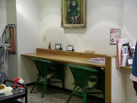 atelier fulful 美加の台3