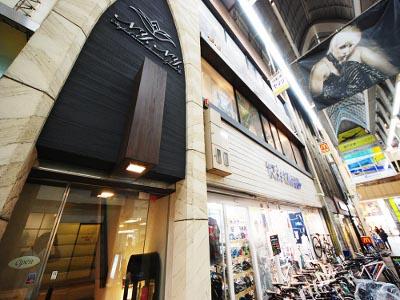 NYNY 三宮店3