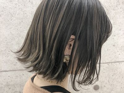 HAIR&MAKE AVANCE. 北花田店2