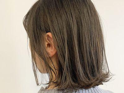 HAIR&MAKE AVANCE. 北花田店3