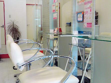 Seed hair make 多摩センター店1