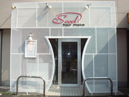 Seed hair make 多摩センター店5