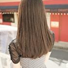 【まとまりのある髪質になりたい方】髪質改善カラー+トリートメント