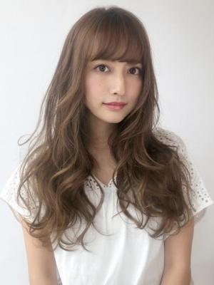 スウィングラフウェーブ/Salon銀座