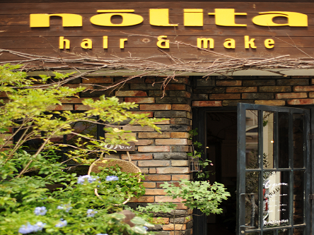 hair&make noLita5