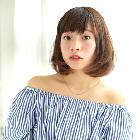 【今話題のカラー】イルミナカラー+前髪カット