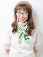 ヤギシタ ナオミ