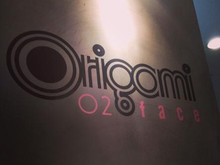 Origami 02 face2