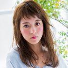 【女子力UP】似合わせカット+フルカラー+トリートメント 7,900円
