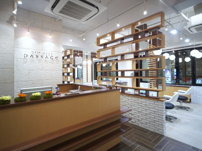 hair make passage 相模大野店3