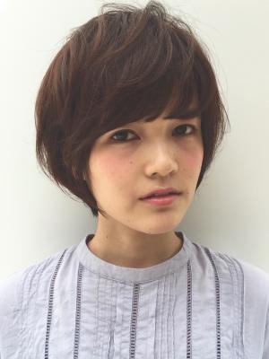 NORA【野崎小知子】ゆるショート♪♪