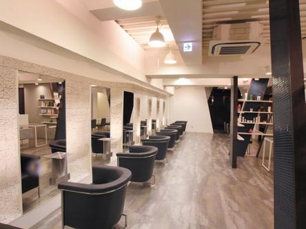 Hair Planning J 守口店1