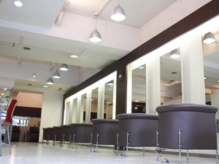 Hair Planning J 都島店1