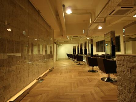 Hair's Gallery 難波店1