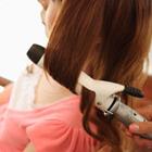カット+プラチナ美髪カラー+プラチナトリートメント