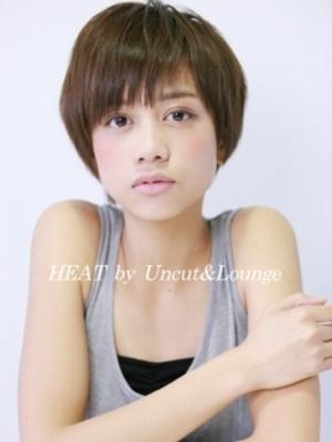 HEAT by UNCUT&LOUNGE