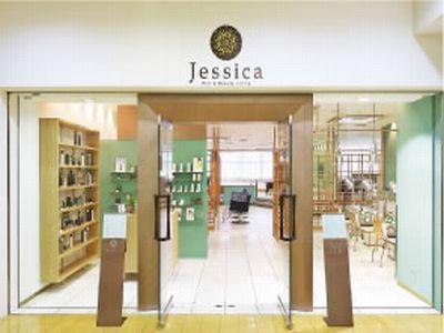Jessica 西宮3