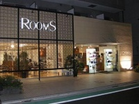 HAIR&MAKE ROOMS 祐天寺