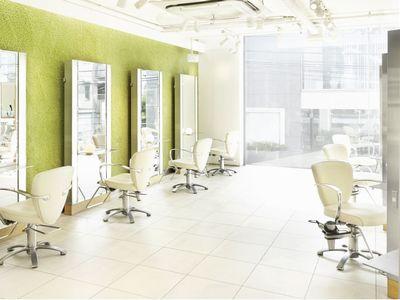 hair lounge BEACH1