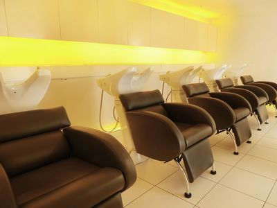hair lounge BEACH3