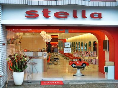 stella 久我店3