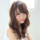【ご新規様限定】カット+似合わせ美肌カラー+高保湿ケア