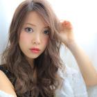【手軽にイメチェン】カット+カラー+パーマ+高保湿ケア