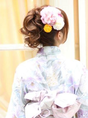 2016年!夏☆浴衣美人 Part7
