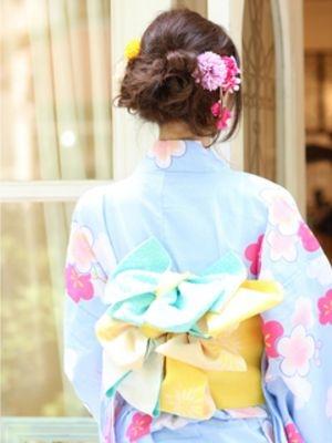 2016年!夏☆浴衣美人 Part6