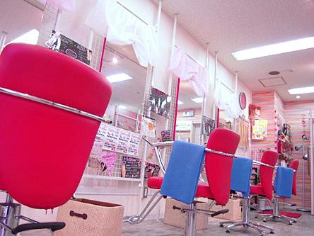 SALSA 千葉店1