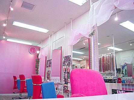 SALSA 千葉店2