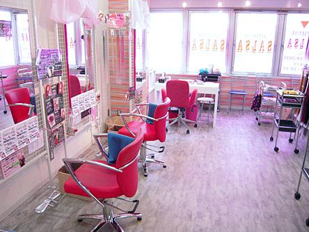 SALSA 千葉店5