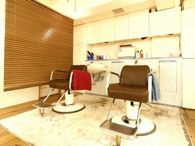 Sketch HAIR SALON2