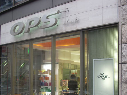 OPS HAIR 薬院店2