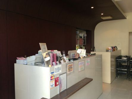 OPS HAIR 西新店3