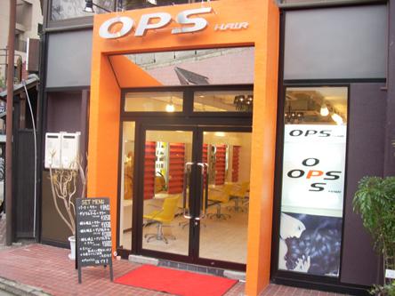 OPS HAIR 大橋駅前店3