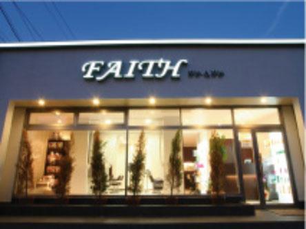 てーたーてーと FAITH店1