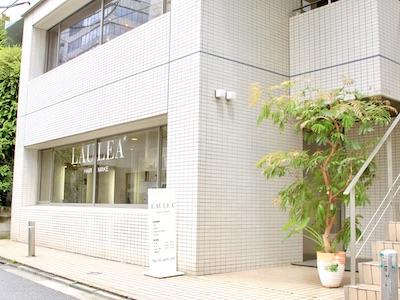 LAULEA 表参道3