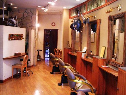 HAIR STUDIO Ku-ja2